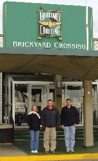 Brickyard Crossing Golf Resort