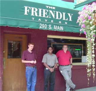 Friendly Tavern