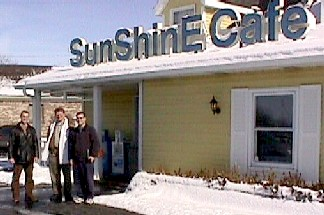 SunShinE Cafe' - Plainfield